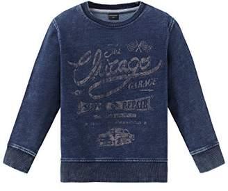 Schiesser Boy's Sweatshirt