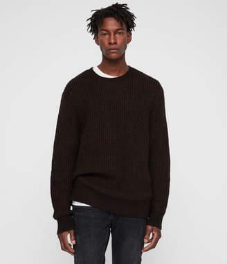 AllSaints Tilman Crew Sweater