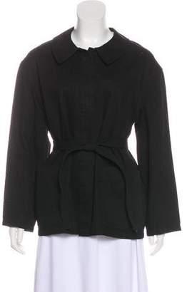 Etoile Isabel Marant Belted Denim Jacket w/ Tags