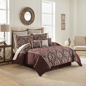 Vue Signature Edinburgh 13-Piece Comforter Set