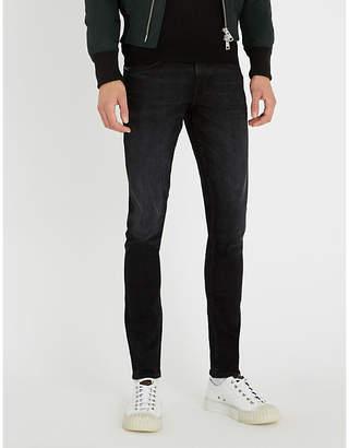 Tiger of Sweden Faded slim-fit skinny jeans