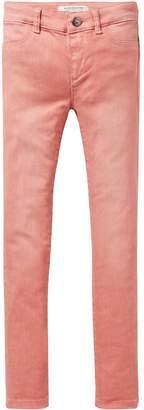 Scotch & Soda La Milou - Garment Dyed Washed Super skinny fit