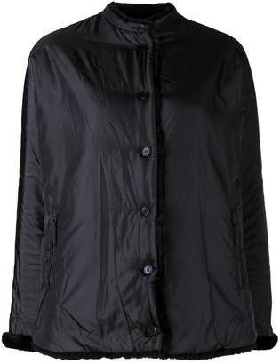 Aspesi reversible coat
