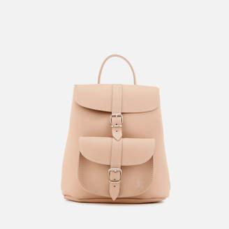 Grafea Women's Mia Baby Backpack - Cappuccino