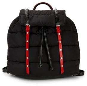 Sam Edelman Branwen Quilted Backpack