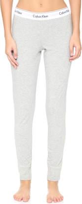 Calvin Klein Underwear Modern Pajama Pants $46 thestylecure.com