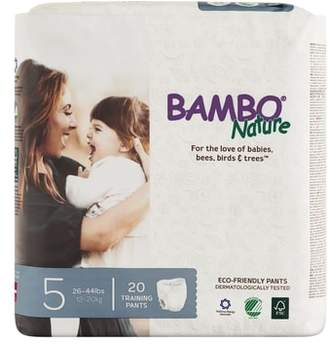 Bambo Nature Eco-Friendly Training Pants