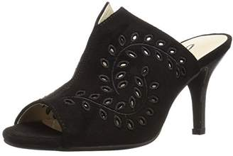 Annie Shoes Women's Lizzie Slide Sandal $22.99 thestylecure.com