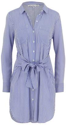Bishop + Young Stripe Shift Dress