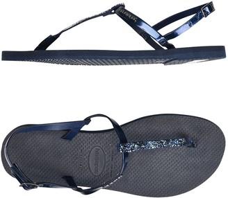 Havaianas Toe strap sandals