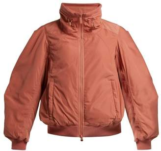 adidas by Stella McCartney Train Padded Jacket - Womens - Pink