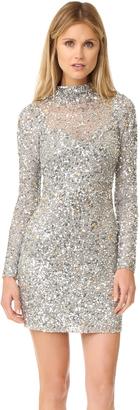 Parker Clarisse Dress $675 thestylecure.com