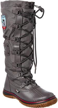 Pajar Women's Grip Waterproof Leather Boot