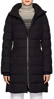 Herno Women's Down Long Puffer Coat