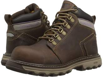 Caterpillar Ellie Steel Toe Women's Work Lace-up Boots
