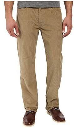 Levi's Men's 514 Straight-Fit Corduroy Pant