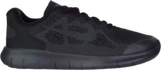 ... Nike Free Run 2 Pre-School Shoe - Boys