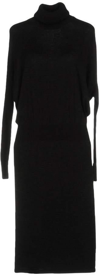 Zanone Short dresses - Item 34733111