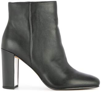 Dolce Vita block heel ankle boots