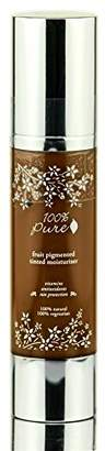 100% Pure Tinted Moisturizer With Sun Protection Cocoa