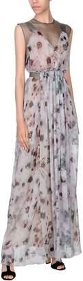 Pianurastudio Long dresses
