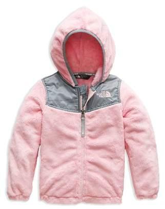 The North Face Girls' Oso Fleece Jacket - Little Kid