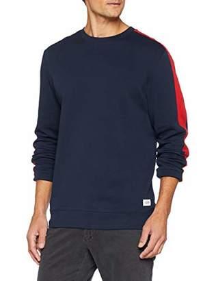 Esprit edc by Men's 088cc2j007 Sweatshirt,XX-Large