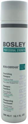 Bosley 10.1Oz Bos-Defense Nourishing Shampoo