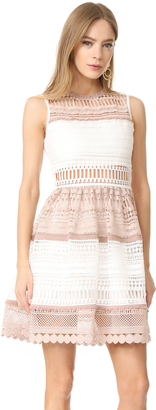 Alexis Melania Dress $594 thestylecure.com