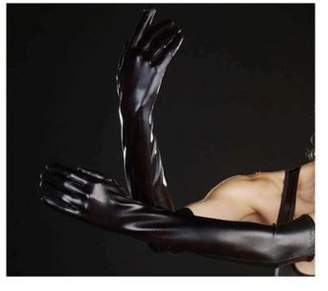 Dreamgirl Dominique Gloves