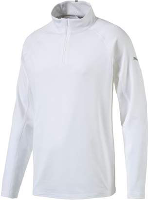 Core Quarter-Zip Top
