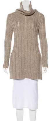 Inhabit Wool-Blend Knit Sweater