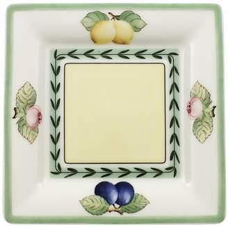"""Villeroy & Boch French Garden"""" Macon Square Tea Saucer"""
