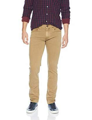 Paige Men's Federal Transcend Slim Straight Leg Jean
