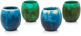 Dinosaur Designs Classic Rock Boulder Cups