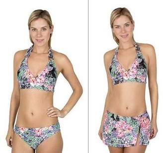 Simply Sole Key West Mosaic Ring Bra-Style SwimTop