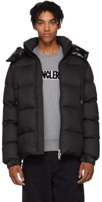 Moncler Genius 2 1952 Black Bernier Down Jacket