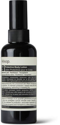Aesop Spf50 Protective Body Lotion, 150ml