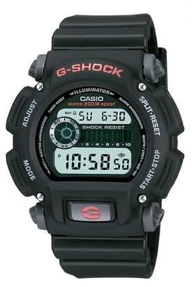 Casio Men's Casio G-Shock Band Watch - Black (DW9052-1V) $39.99 thestylecure.com