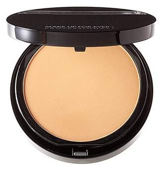 Make Up For Ever Duo Mat Powder Foundation 201 - Ivory *UNBOXED*