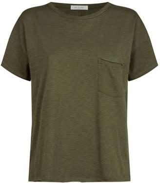 Rag & Bone Side Split T-Shirt