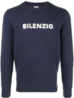 Aspesi Silenzio sweater