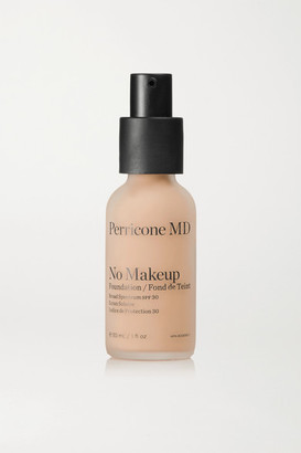 N.V. Perricone No Makeup Foundation Spf30 - Fair, 30ml