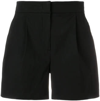 Alberta Ferretti high rise shorts