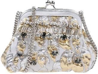 Dolce & Gabbana Cross-body bags - Item 45368952NC