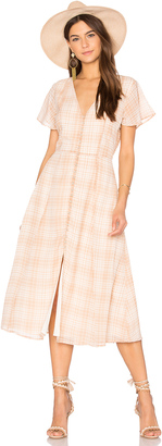 Privacy Please Reed Dress $188 thestylecure.com