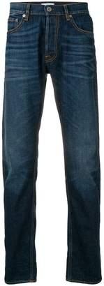 Stone Island straight-leg jeans