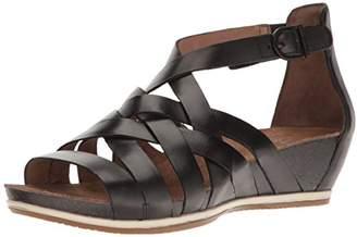 Dansko Women's Vivian Gladiator Sandal
