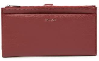Matt & Nat Motic Large Bifold Wallet