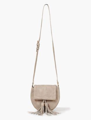 Lucky Brand TASSEL CROSSBODY BAG